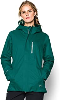 Under Armour womens Storm Hierarch Jacket