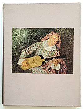 The World of Watteau: 1684-1721 - Book  of the Time-Life Library of Art