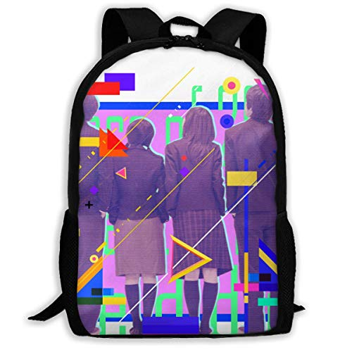 Lawenp Class Of 2017 Graduation We Did It Hip Hop Adult Unisex Backpack Congratulations On Your Graduation,just Do It