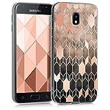 kwmobile Hülle kompatibel mit Samsung Galaxy J3 (2017)