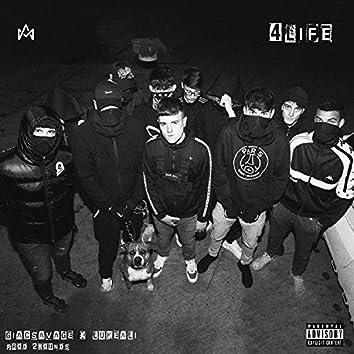 4Life (feat. Lukeali)