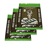 Alga nori para sushi 10 hojas - pack de 3