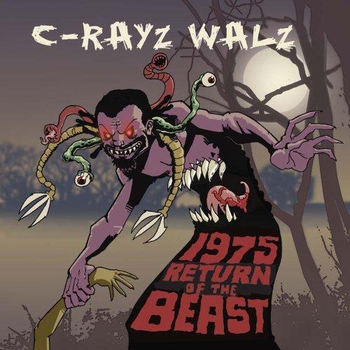 1975 Return of the Beast by C-Rayz Walz