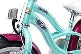 BIKESTAR Kinderfahrrad für Mädchen ab 4-5 Jahre   16 Zoll Kinderrad Cruiser   Fahrrad für Kinder Mint   Risikofrei Testen - 6