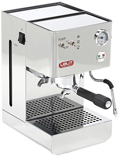 Lelit PL41 Plus Glenda Máquina de Espresso