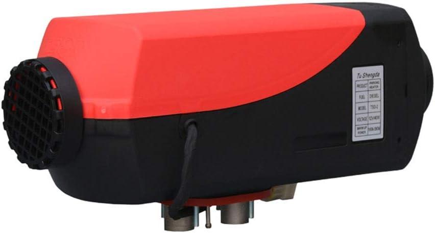 12V 5KW Diesel Air Fuel Heater 10L Tank Smart Digital Opening large release sale Ranking TOP7 Voic