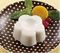 日東ベスト ミニデザート(白ゴマプリン) 30g×40個 冷凍