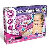 Science4you-Fábrica de Manicura-Juegos y Juguetes Cientifico y Educativo-Regalo Niñas +8 Años (80002647)