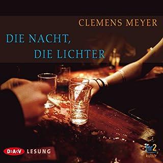 Die Nacht, die Lichter Titelbild