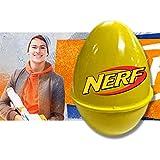 LIBROLANDIA Uovo di Pasqua in Plastica Tematico (Nerf)