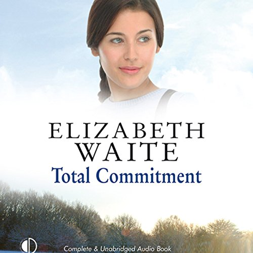 Total Commitment audiobook cover art