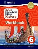 Oxford International Primary History Level 6