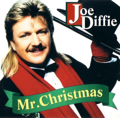 1. Mister Christmas 2. The Christmas Song 3. Leroy the Redneck Reindeer 4. Have Yourself a Merry Little Christmas 5. Let It Snow! Let It Snow! Let It Snow! 6. Wrap Me in Your Love 7. All Because of a Baby Boy 8. Silent Night 9. Praise and Alleluia to the Savior 10. Magazine Angels 11. O Holy Night