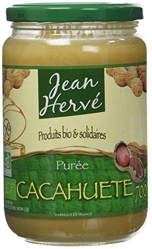 Jean Hervé Purée d'Arachide Bio 700 g