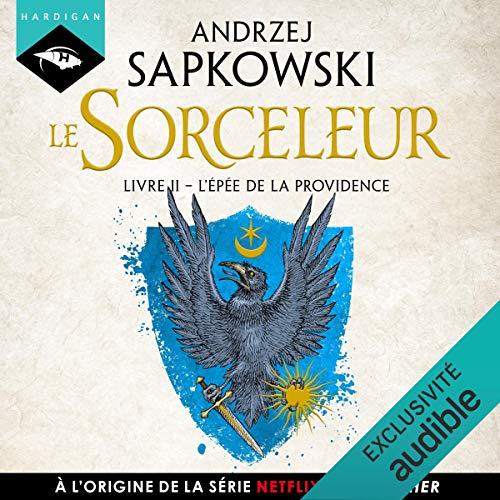 Page de couverture de L'Épée de la providence