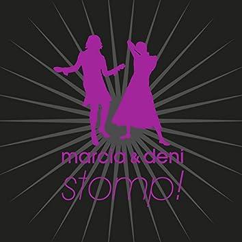 Stomp (Feat. Deni Hines)