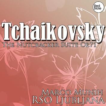 Tchaikovsky: The Nutcracker Suite Excerpts Op.71