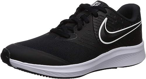 Nike Star Runner 2 (GS), Chaussures de Running Mixte