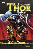 El poderoso Thor. Arde todo - Numero 8 (MARVEL DELUXE)