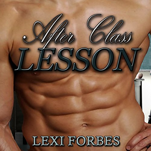 After Class Lesson audiobook cover art