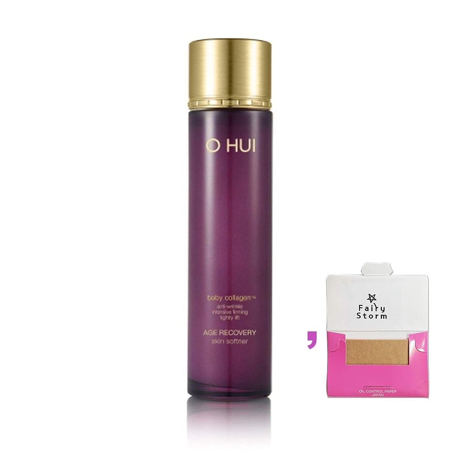 無人高尚な真実に[オフィ/ O HUI]韓国化粧品 LG生活健康/オフィ エイジ リカバリー スキン/O HUI AGE RECOVERY SKIN 150ml+ [Sample Gift](海外直送品)