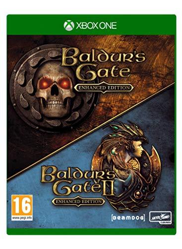 Baldur's Gate Enhanced Edition - Xbox One [Edizione: Regno Unito]