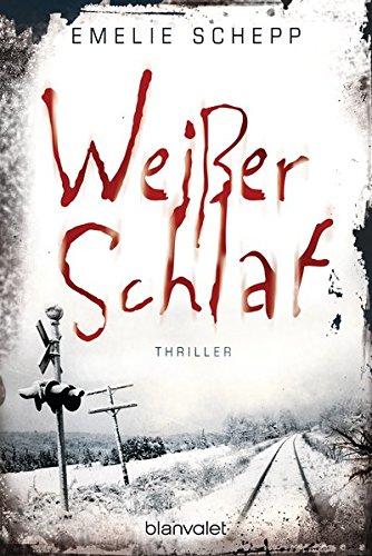 Weißer Schlaf: Thriller (Jana Berzelius, Band 2)