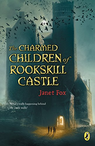 The Charmed Children of Rookskill Castle - Kindle edition by Fox, Janet. Children Kindle eBooks @ Amazon.com.