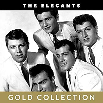 The Elegants - Gold Collection