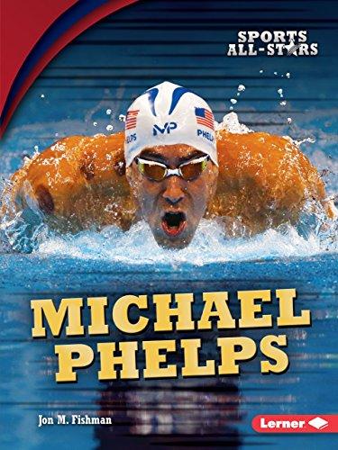 Michael Phelps (Sports All-stars)