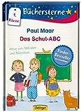 Das Schul-ABC: Verse zum Mitraten und Mitreimen