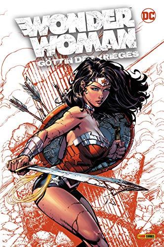 Wonder Woman - Göttin des Krieges (Deluxe Collection)