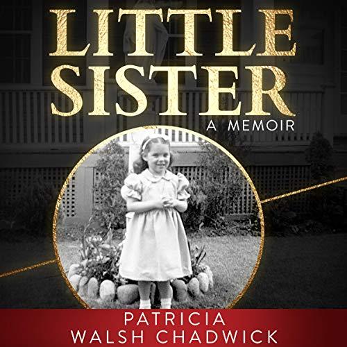 Couverture de Little Sister