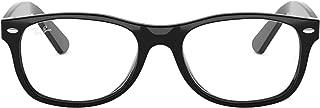 Ray-Ban RX5184 New Wayfarer Eyeglass Frames