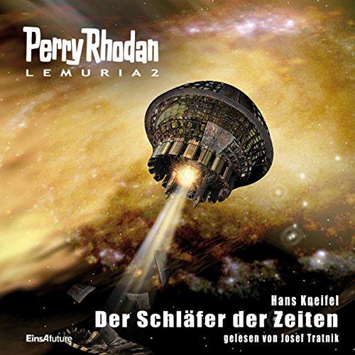 Der Schläfer der Zeiten audiobook cover art