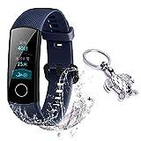 Huawei Honor Band 4 Fitness Armband Uhr mit Pulsmesser Wasserdicht