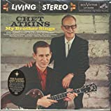 Songtexte von Chet Atkins - My Brother Sings