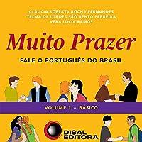 Fale o Português do Brasil Hörbuch