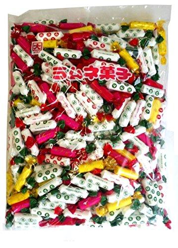 カクダイ製菓 ラムネ菓子 1kg