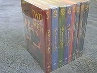 Two & A Half Men: Seasons 1-8 [DVD] [Import]