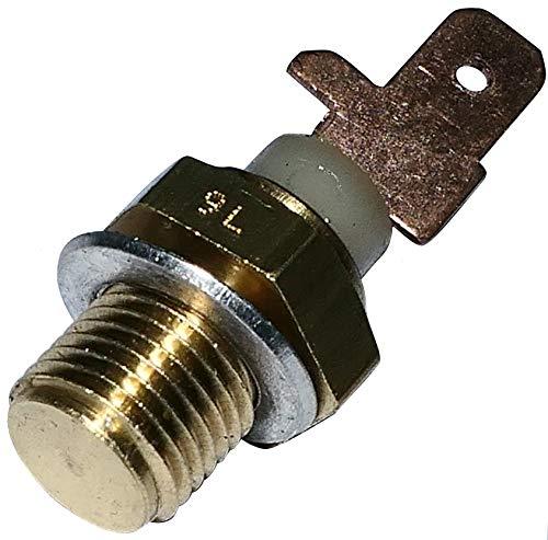 AERZETIX: Sensor para temperatura del aceite de motor compatible con 1H0 919 563 C10174