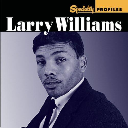 Larry E.Williams