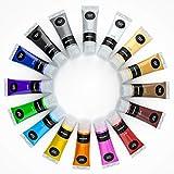 Zoom IMG-2 colori acrilici 26 pcs wostoo