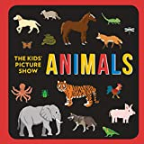KIDS' PICTURE SHOW: ANIMALS (KIDS' PICTURE SHOW, THE)