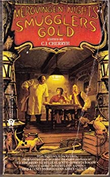 Smuggler's Gold (Merovingen Nights, Book 5) 0886772990 Book Cover