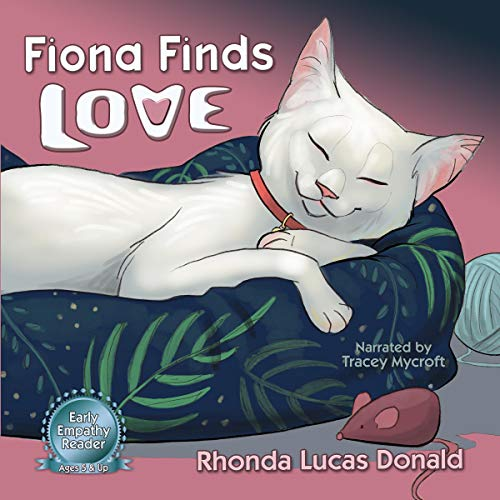 Fiona Finds Love cover art