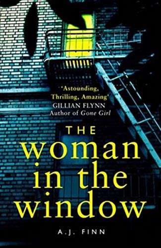 THE WOMAN IN THE WINDOW 181 GRAND product image