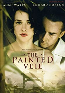 PAINTED VEIL, THE (WS) (DVD)