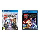 Lego Harry Potter Collection - PlayStation 4. Edition: Estándar + Star Wars: El Despertar De La Fuerza (Episodio 7)