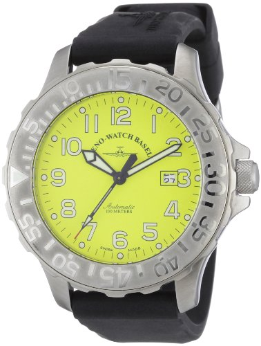 Zeno Watch Basel 2554-a9 - Orologio uomo